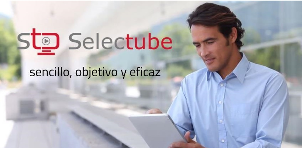 Blog Selectube-Banner